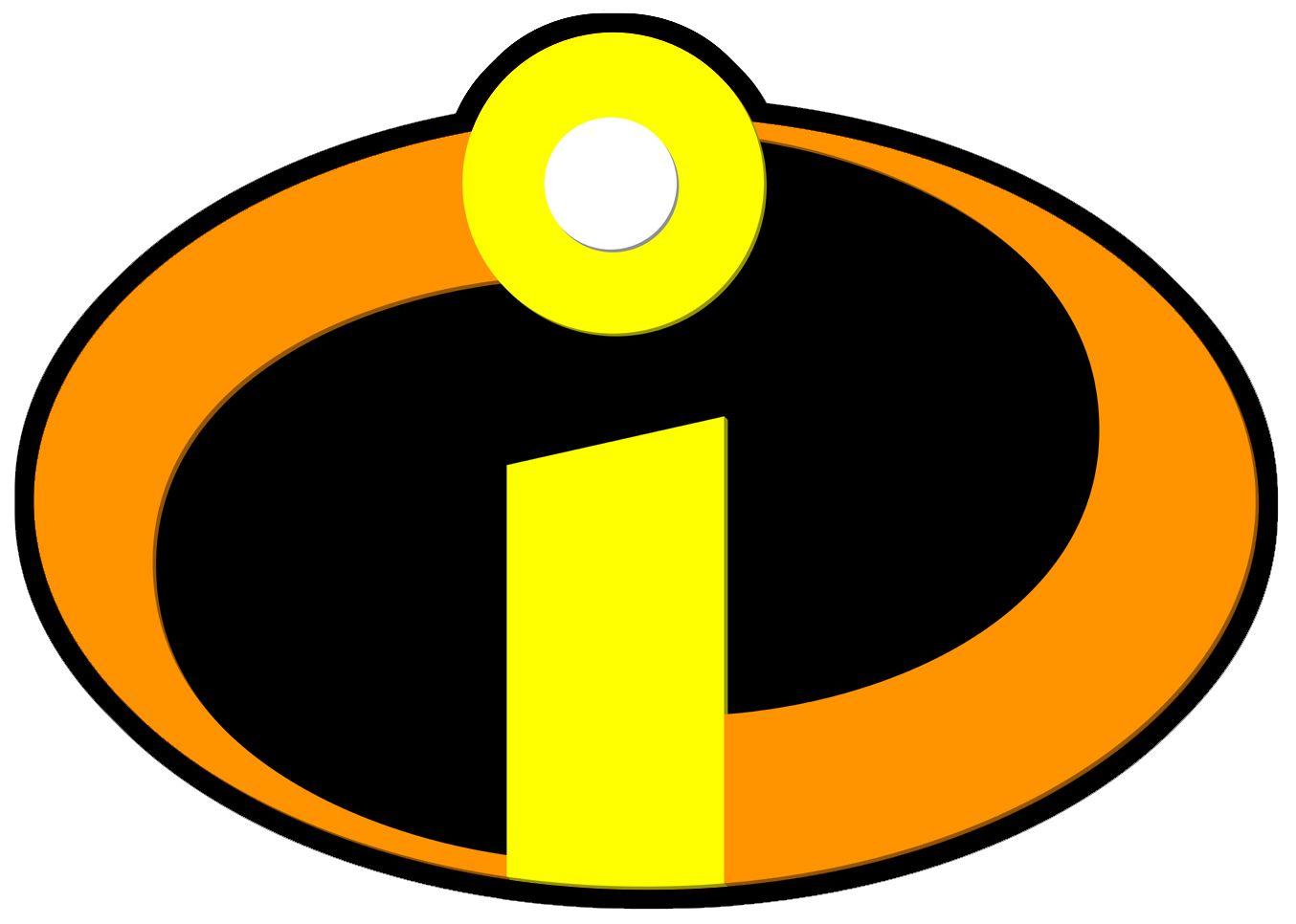 Incredibles Costume Tutorial Incredibles Costume Incredibles Logo Incredibles Birthday Party