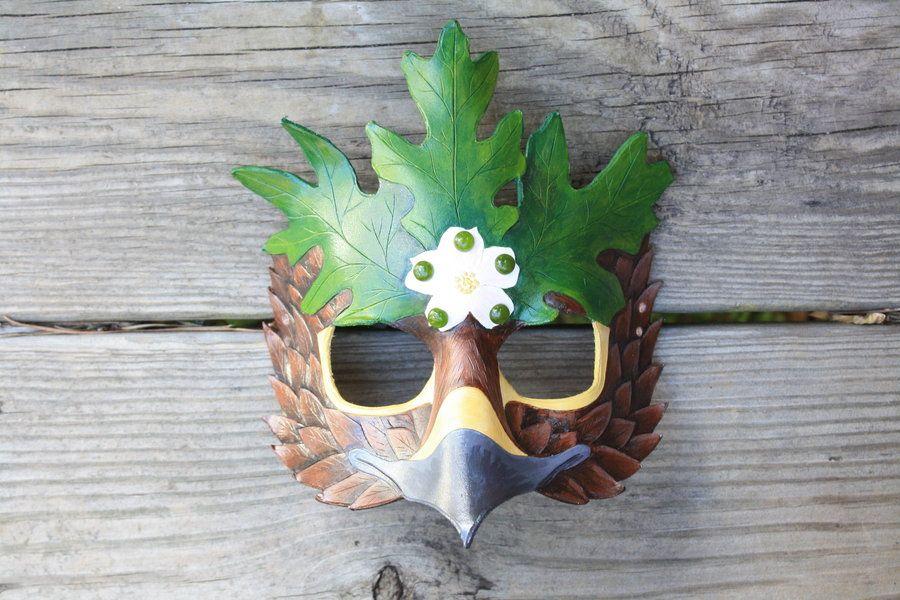 Spirit eagle mask by SilverCicada.deviantart.com on @DeviantArt