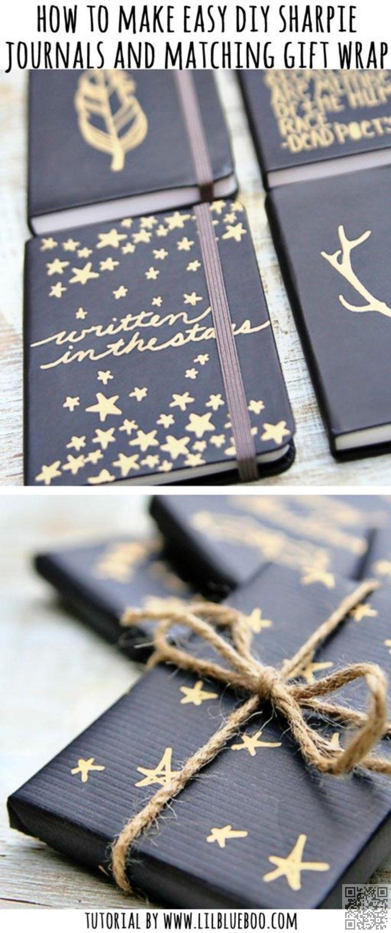 sharpie journals journals that will inspire all your best