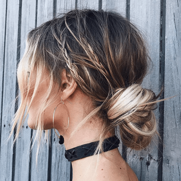 Festival Hair - Behindthechair.com
