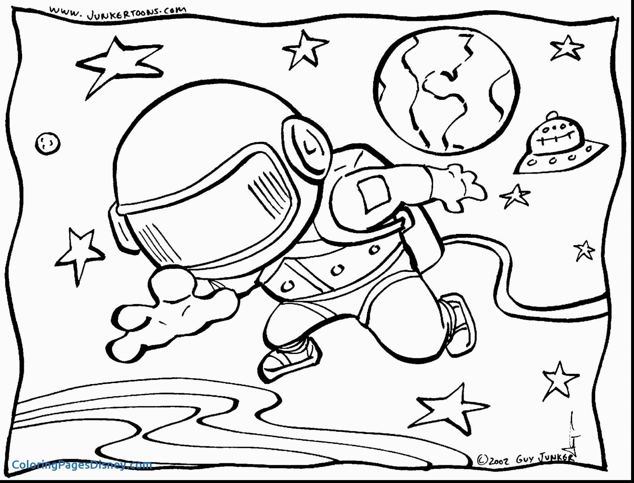 Outer Space Coloring Sheets Unique Outer Space Coloring