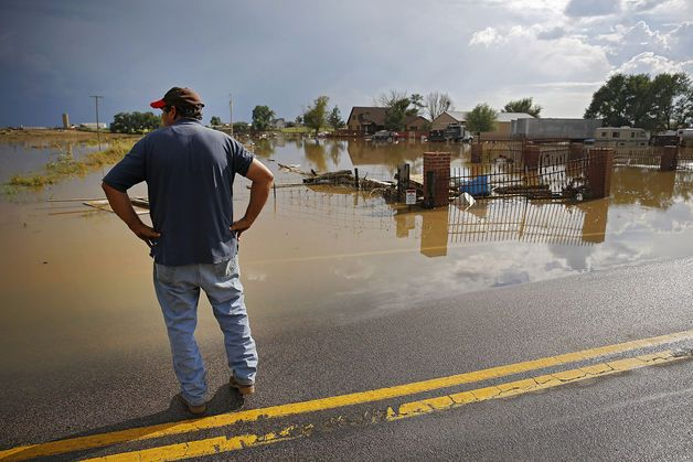 House Passes U S National Flood Insurance Change Flood