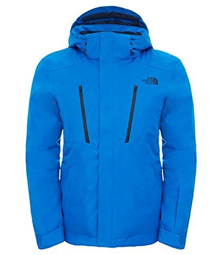chaquetas north face amazon