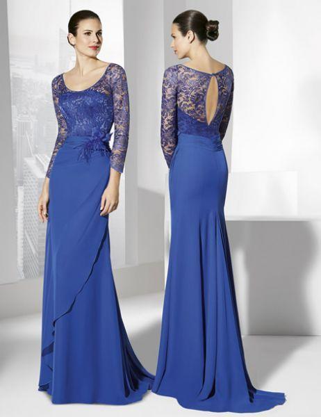 Vestidos de renda para convidadas: a selecão mais incrível! Image: 10