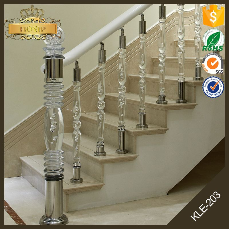 Best Acrylic Stair Railing Steel Railing Design Railing 400 x 300