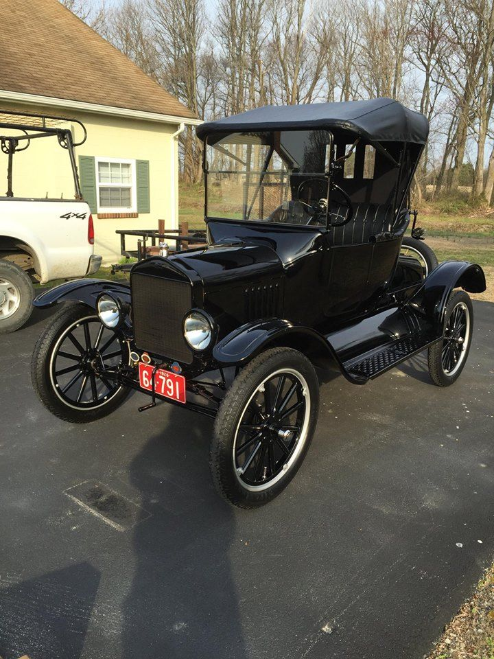 1920 Model T Ridgely Md 29 900 Please Give Our Friend Donald A Call At 443 988 8028 Model T Ford Models Cars For Sale