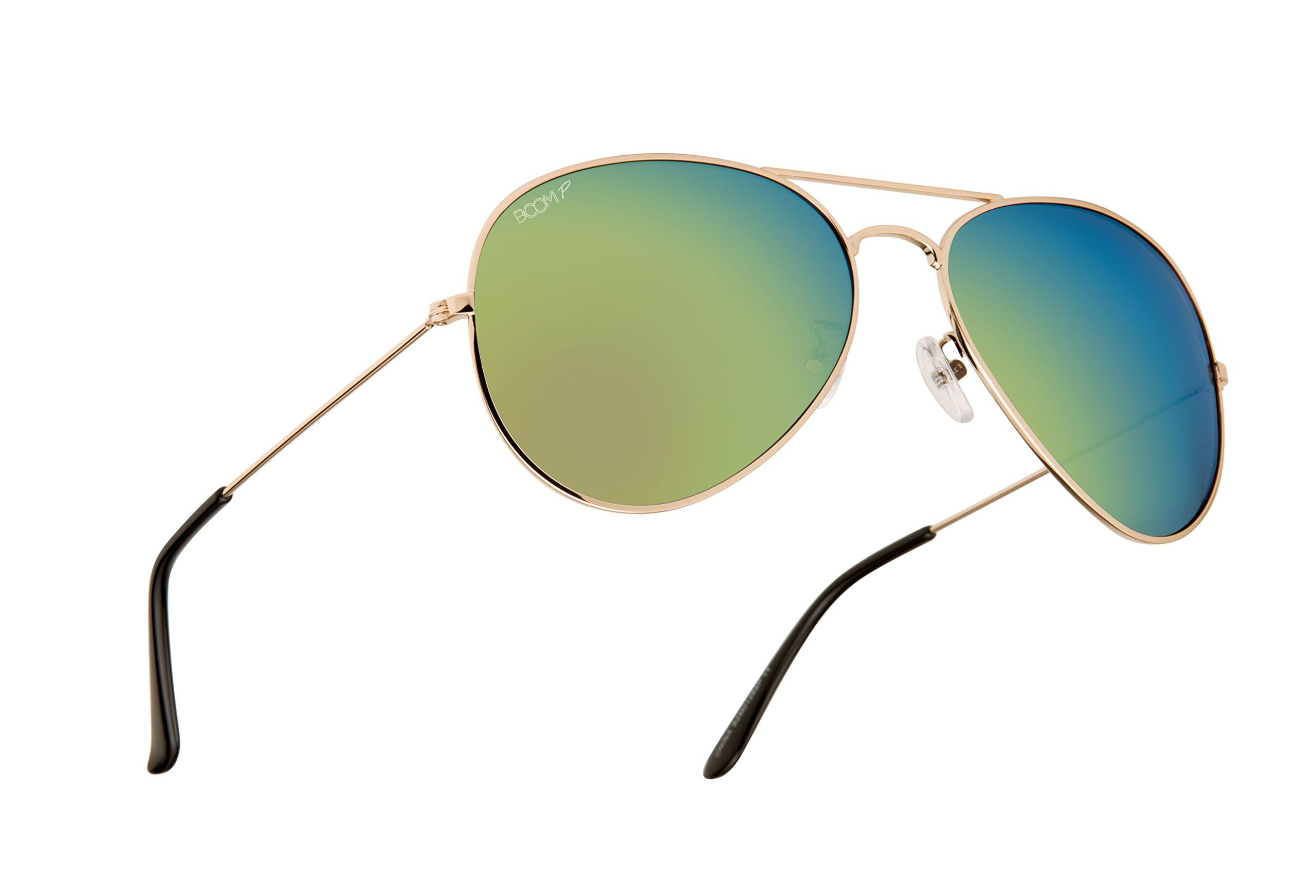 5aaf99200 BOOM Aviator Polarized Sunglasses KAUAI -- Check out this great product.-It  is an affiliate link to Amazon. #aviatorsunglasses