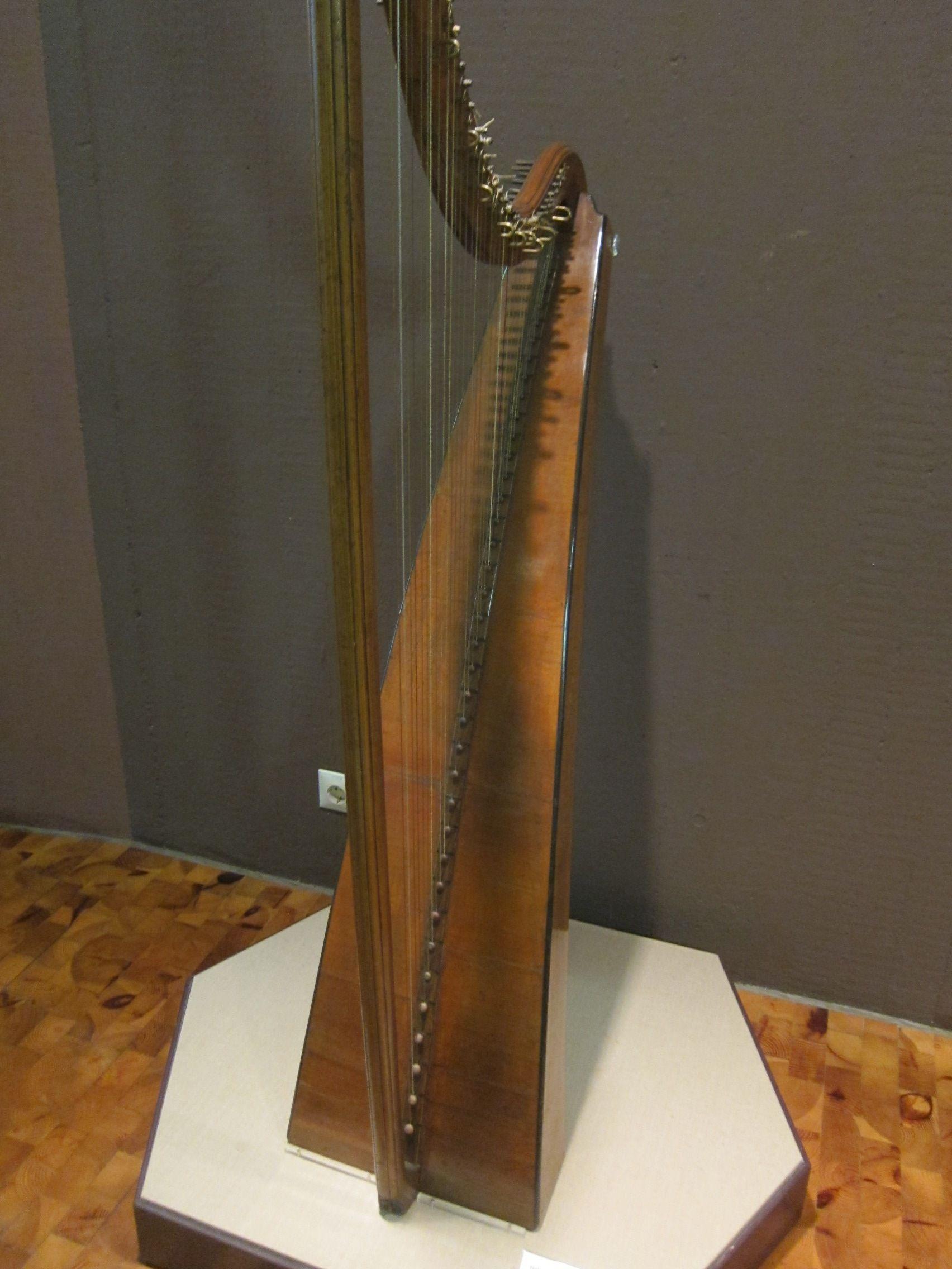 Irish Harp Regensburg
