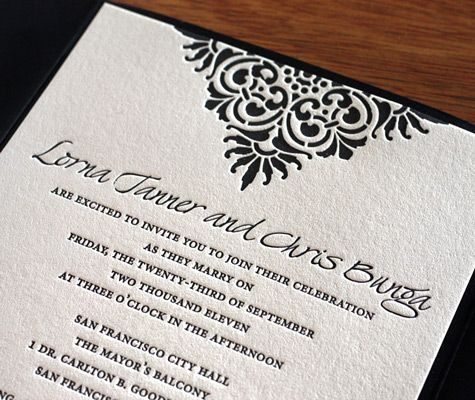 It is becoming more and more the case that couples are hosting including parents names in invitation wording stopboris Images
