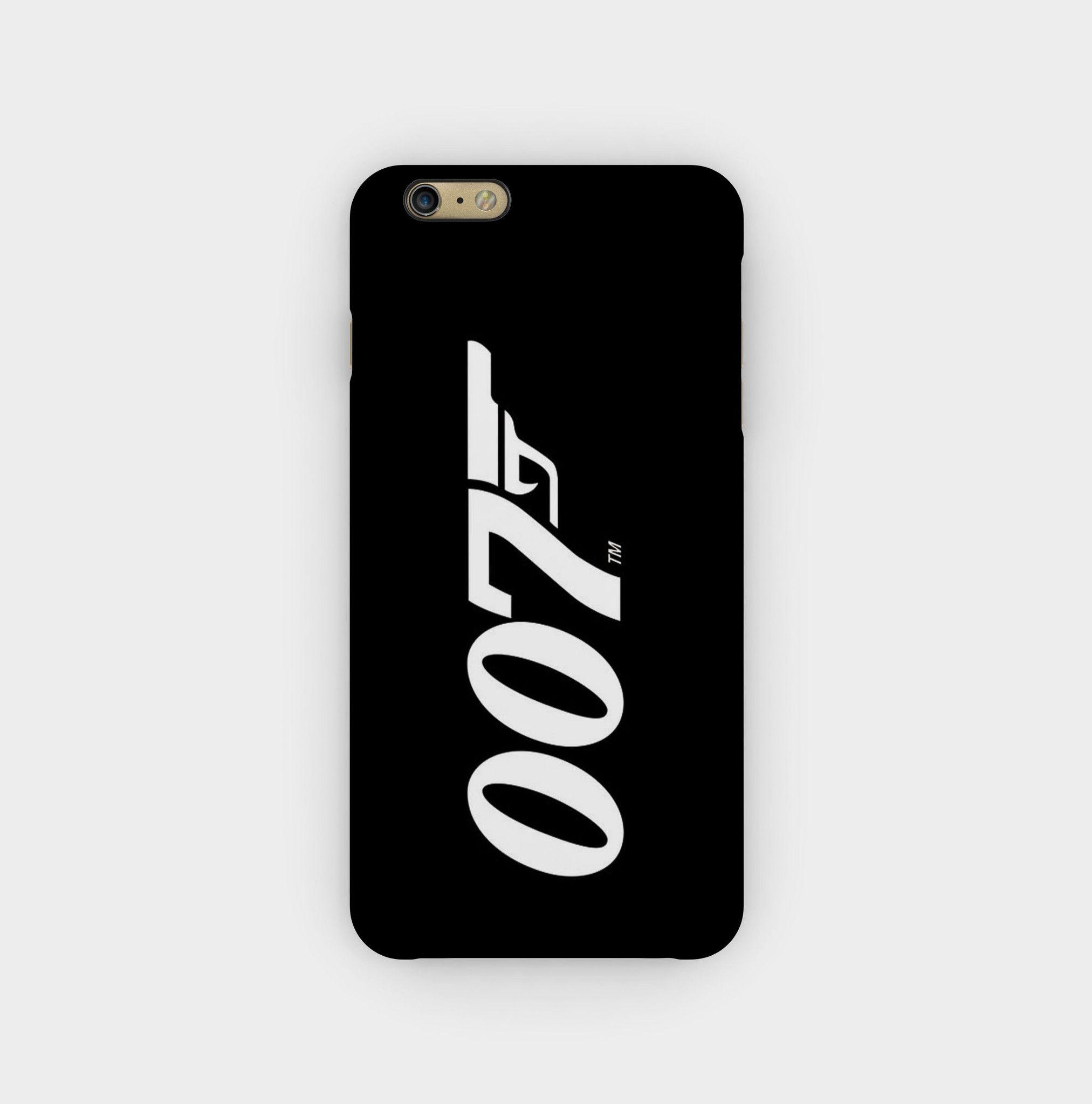 Buy 007 iphone 6s 6 plus case iphonecase iphone6case