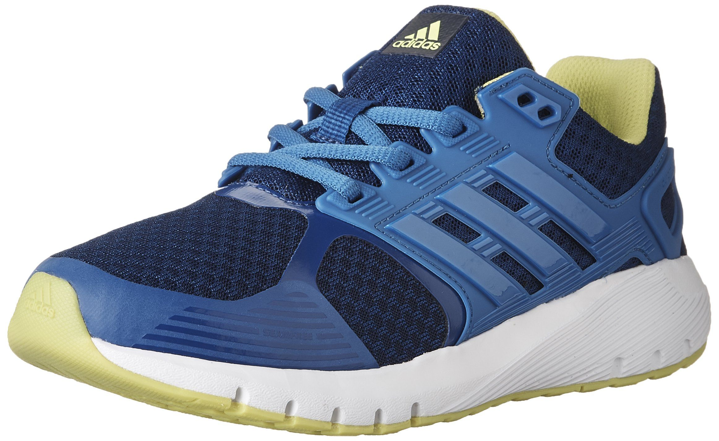 best service 7e026 d5c1f adidas Performance Kids  Duramo 8 K Running Shoe. Air mesh upper for  maximum breathability