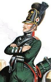 Hessian Garde -Chevauleger