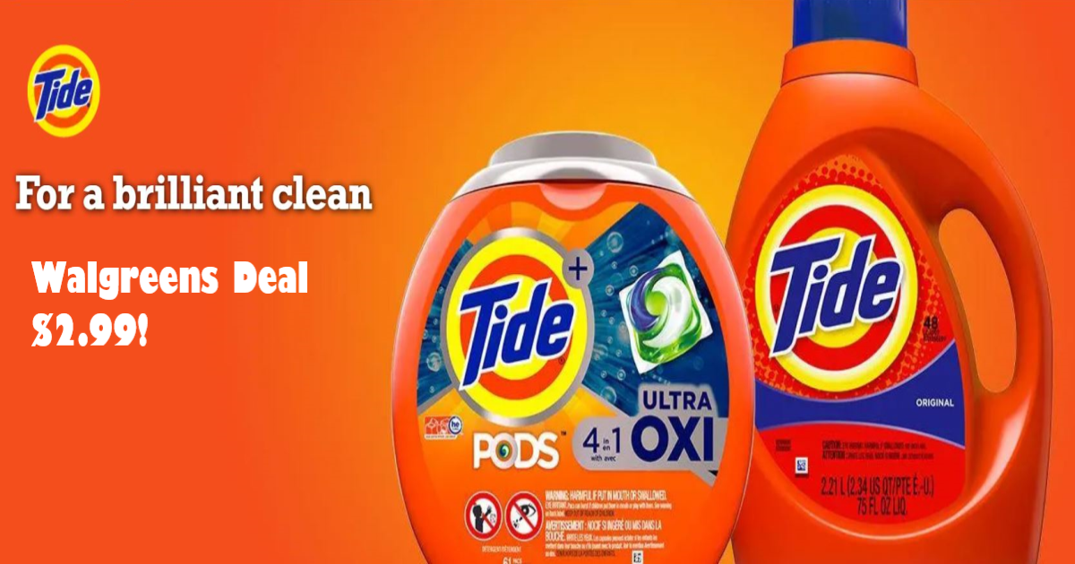 Https Freebiesdeals Co Wp Content Uploads 2019 06 Tide Products