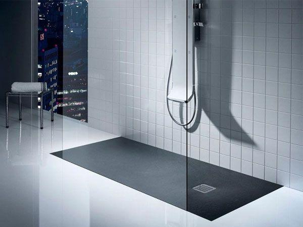 Scarichi caditoie e canalette quando posare un piatto doccia a filo pavimento e quali sono i - Posare un piatto doccia ...