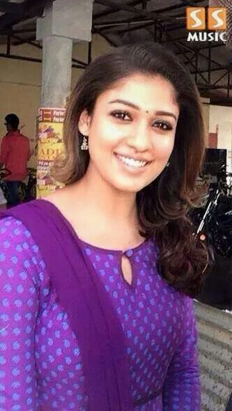 Nayantara | Beautiful Celebrities | Pinterest | Kurtis ...