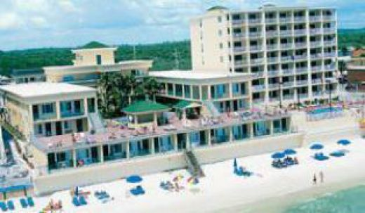 Flamingo Hotel In Panama City Beach We Love To Stay Here