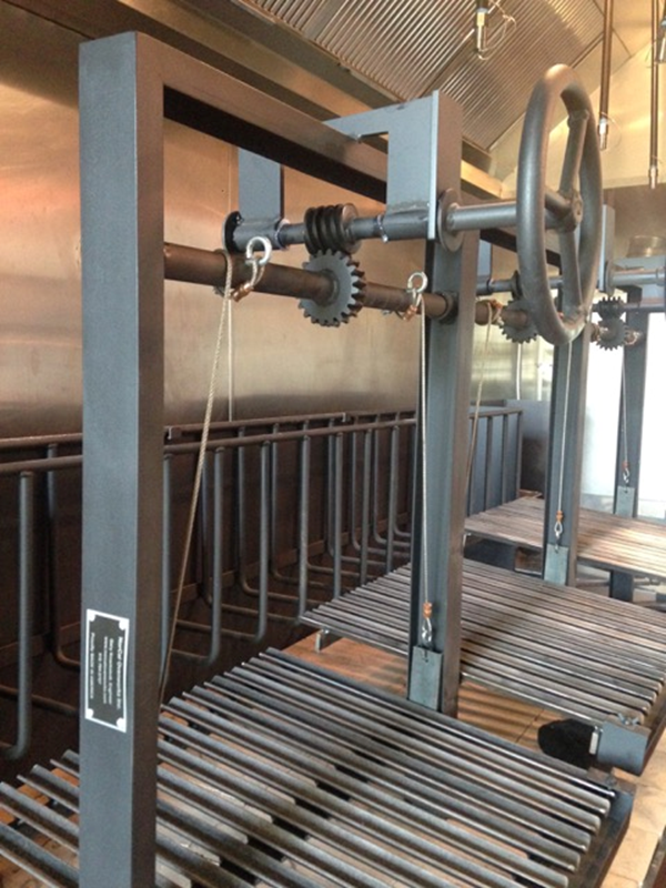 Norcal Ovenworks Makes A Grill On Par With Those At Asador