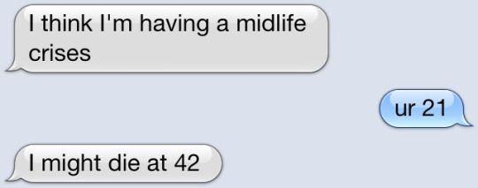 Bd my midlife crises - 3 4