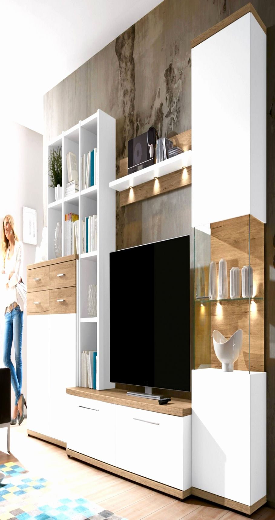 10 Inspirierend Ikea Wohnzimmer Ideen in 10  Small living rooms
