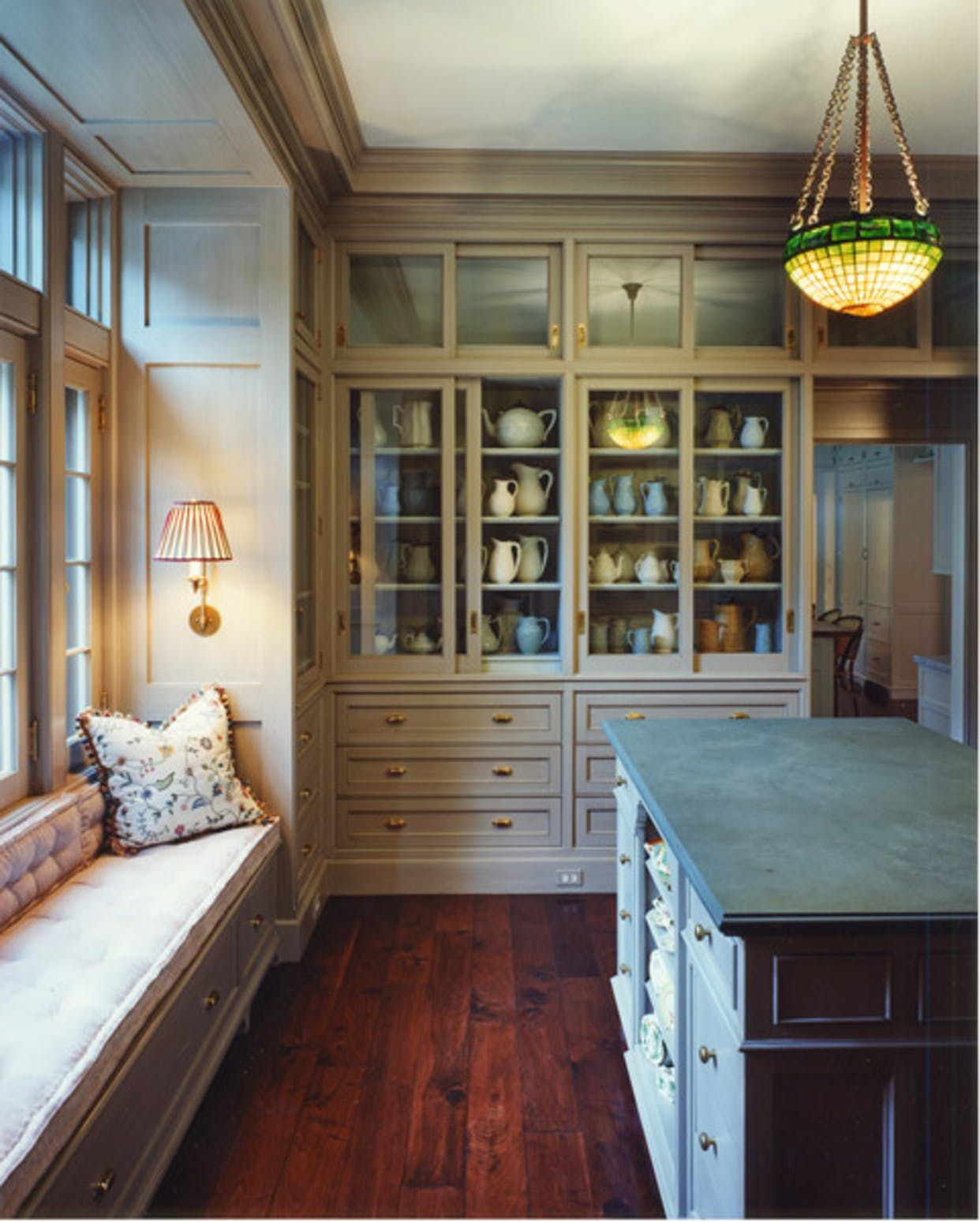 the 2019 a list 100 of elle decor s favorite interior designers home window seat kitchen on kitchen interior with window id=16876