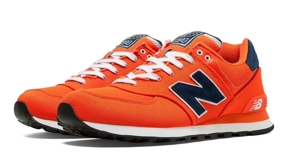 New balance 574, Classic sneakers