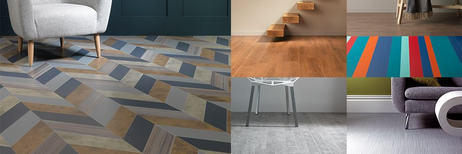 Mannington LVT products | thw inspiration | Pinterest ...
