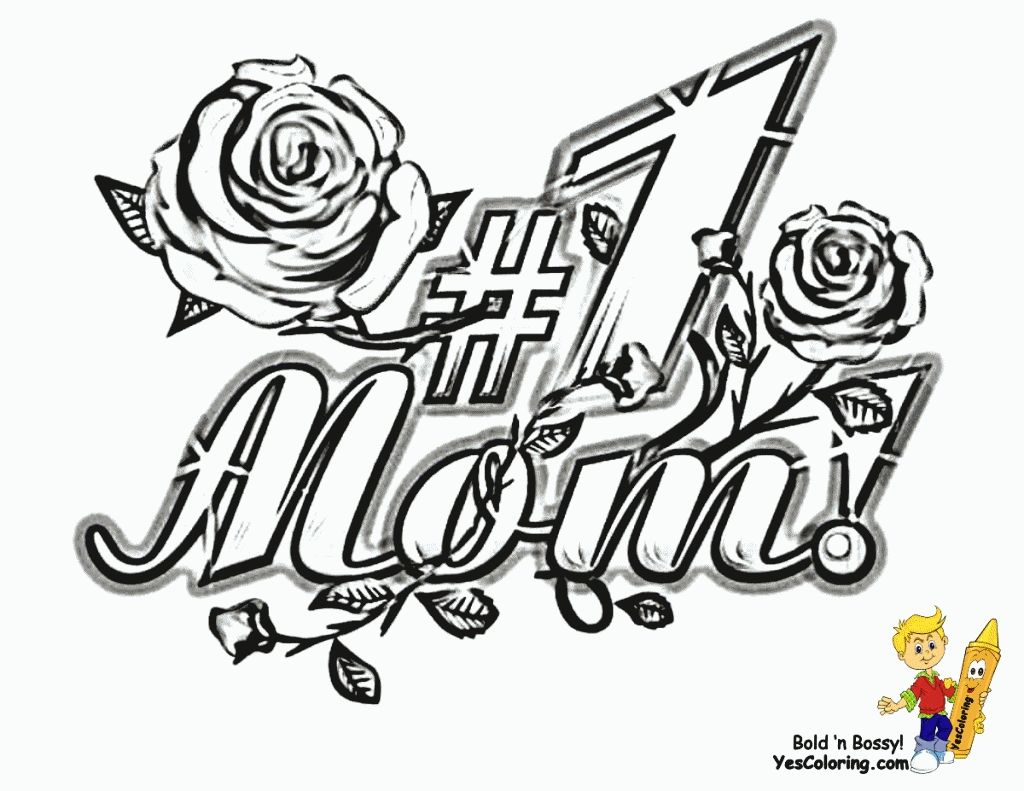 Graffiti Words Coloring Pages I Love You Graffiti Coloring