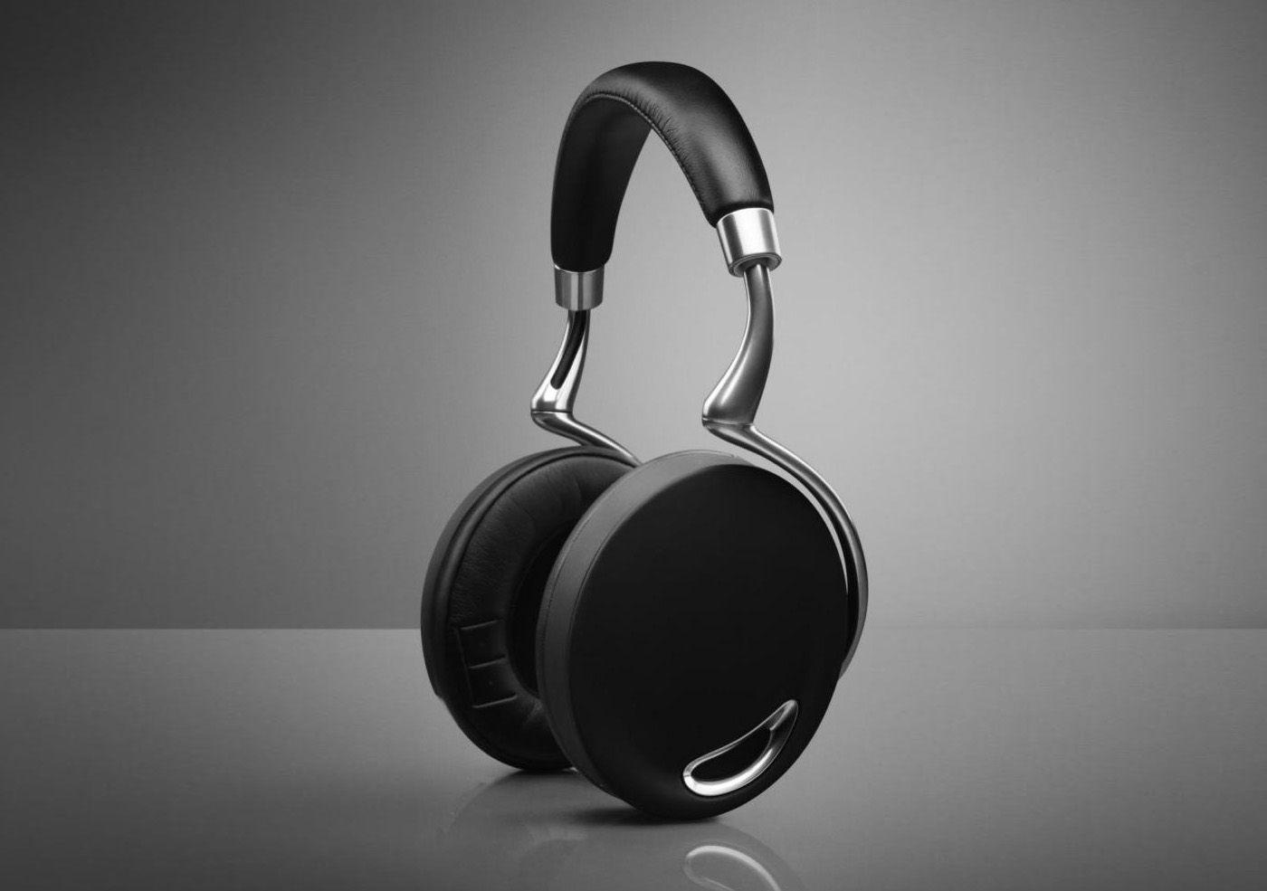 Parrot Zik By Starck Headphones Best Headphones Headphones Design