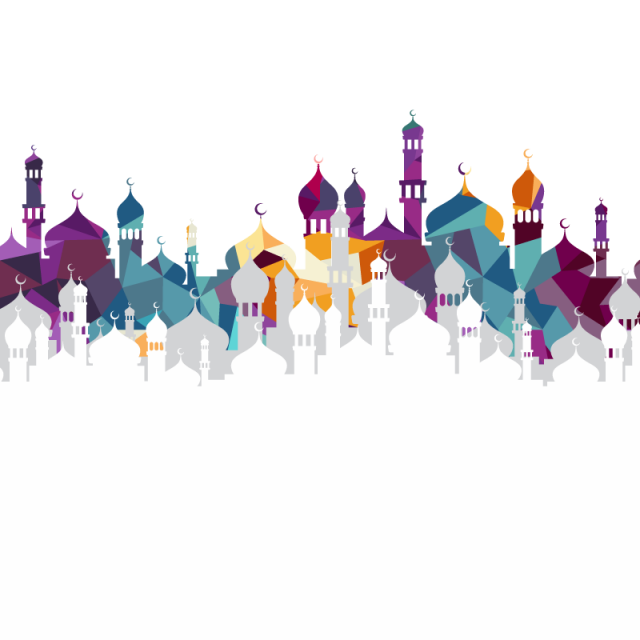 Ramadan Kareem Mosque, Mosque Vector, Eid, Mubarak PNG and Vector