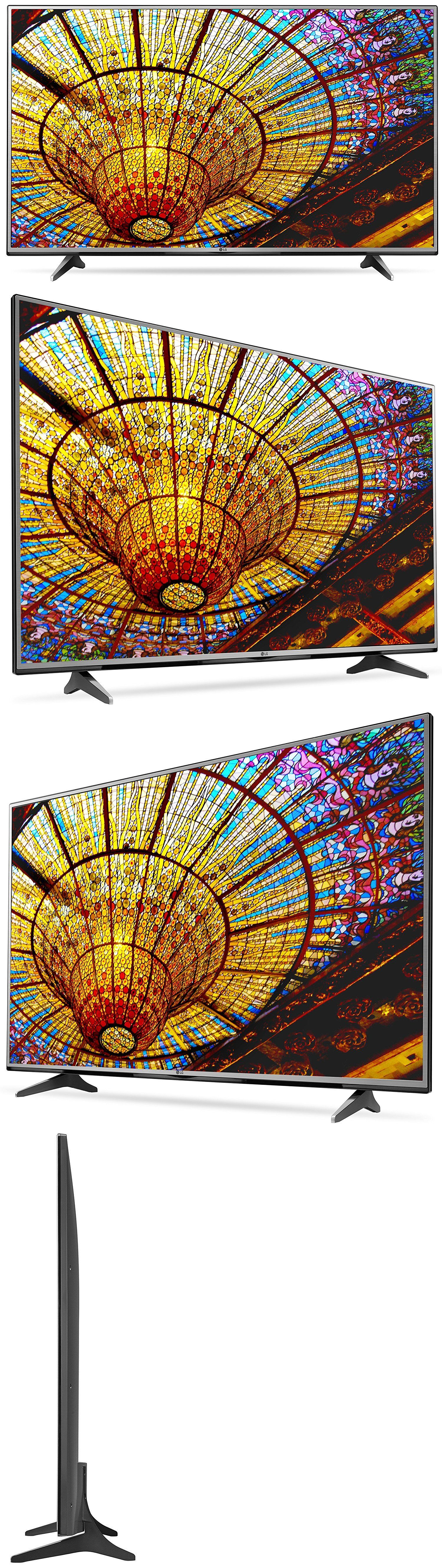 Smart TV: Lg 55 Inch 4K Ultra Hd Smart Tv 55Uh6150 Uhd Tv Brand New -> BUY IT NOW ONLY: $574.95 on eBay!