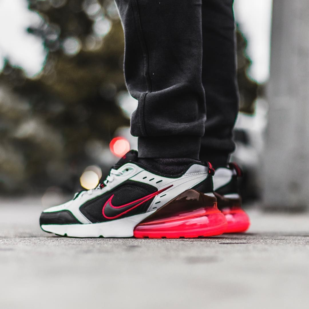 pretty nice 0bc8d ab485 Air max 270 x Air Monarch (Hybrid Custom) Nike Dad Shoes, Men s Shoes