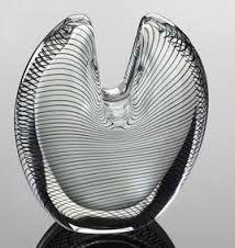 blown glass vase - Google Search