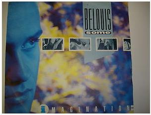 At £4.20  http://www.ebay.co.uk/itm/Belouis-Some-Imagination-Parlophone-Records-7-Single-R-6092-/261098546386