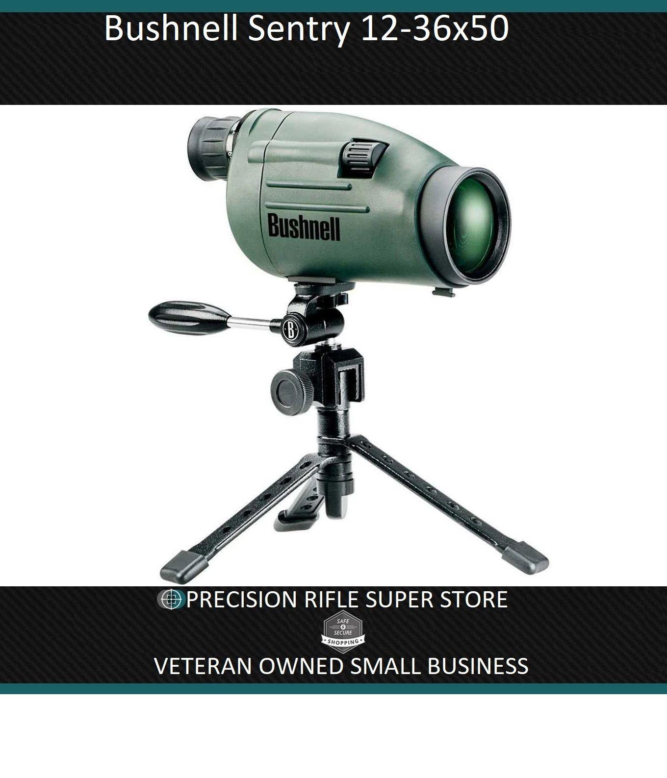 Bushnellsentry 12 36x50mm Spotting Scope Kit Green In 2020 Spotting Scopes Bushnell Optics Bushnell Scope