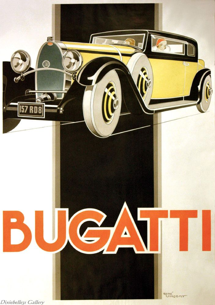 Vintage transportation posters apologise