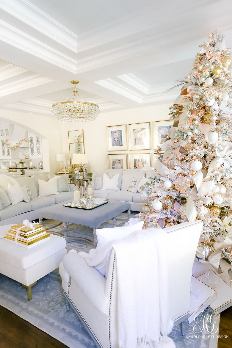 I'm Dreaming of a White Christmas Home Tour images