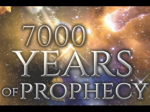 7000 Years Of Prophecy Predicted By 7 Days Of Creation Prophetic Timeline Part 1 Premium Content You