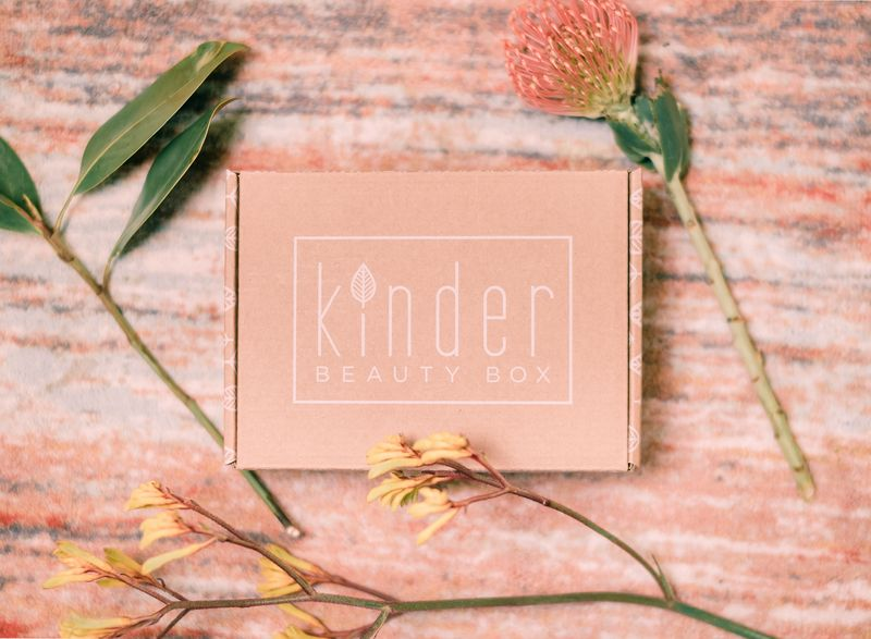 Kinder Beauty Box November 2019 Review + Coupon -   19 organic beauty Box ideas