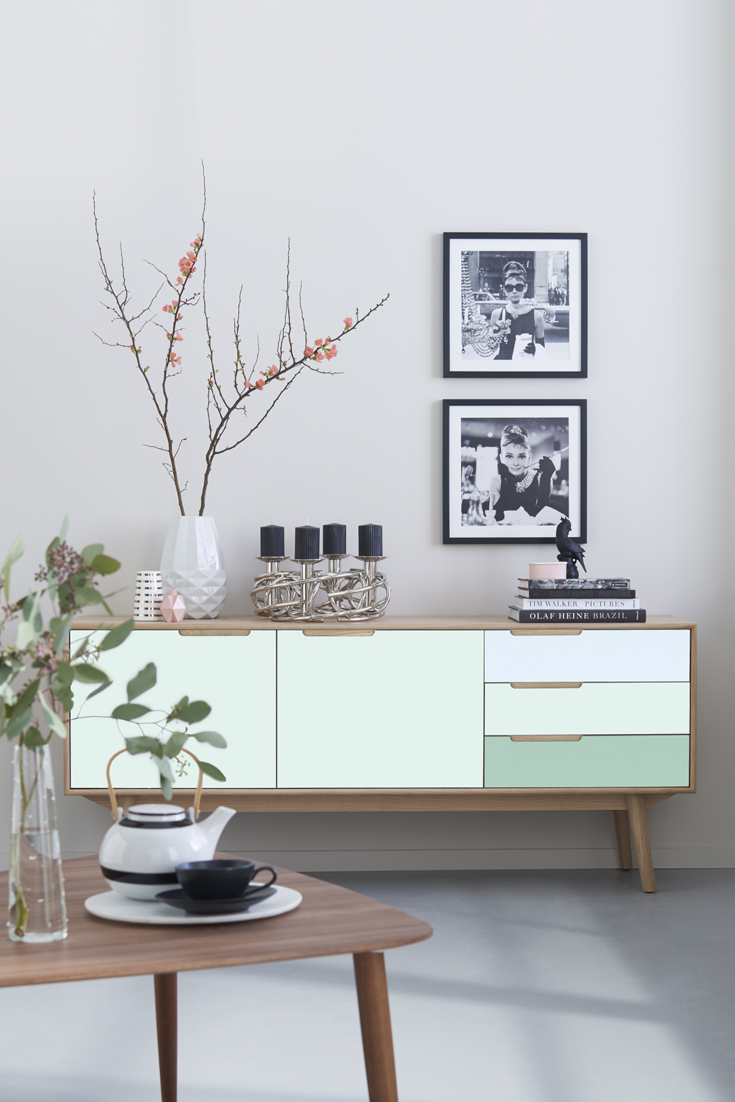 Fall Winter Decor Our Selection Of The Best Mid Century Sideboards In 2020 Nordic Interior Interior Bedroom Vintage