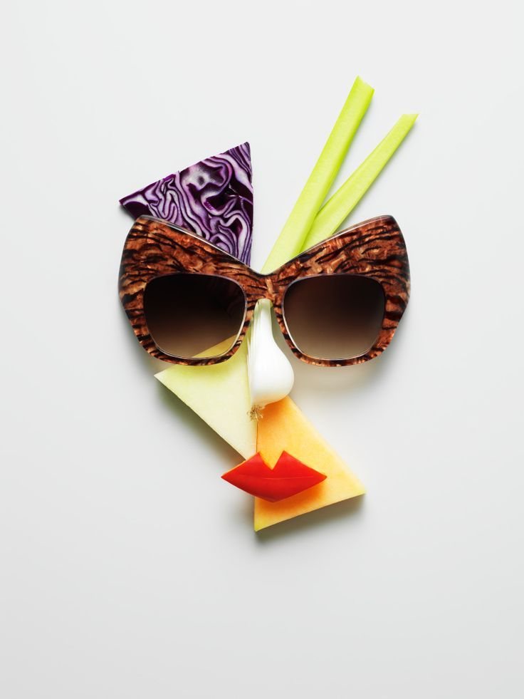 Fashion vs Food