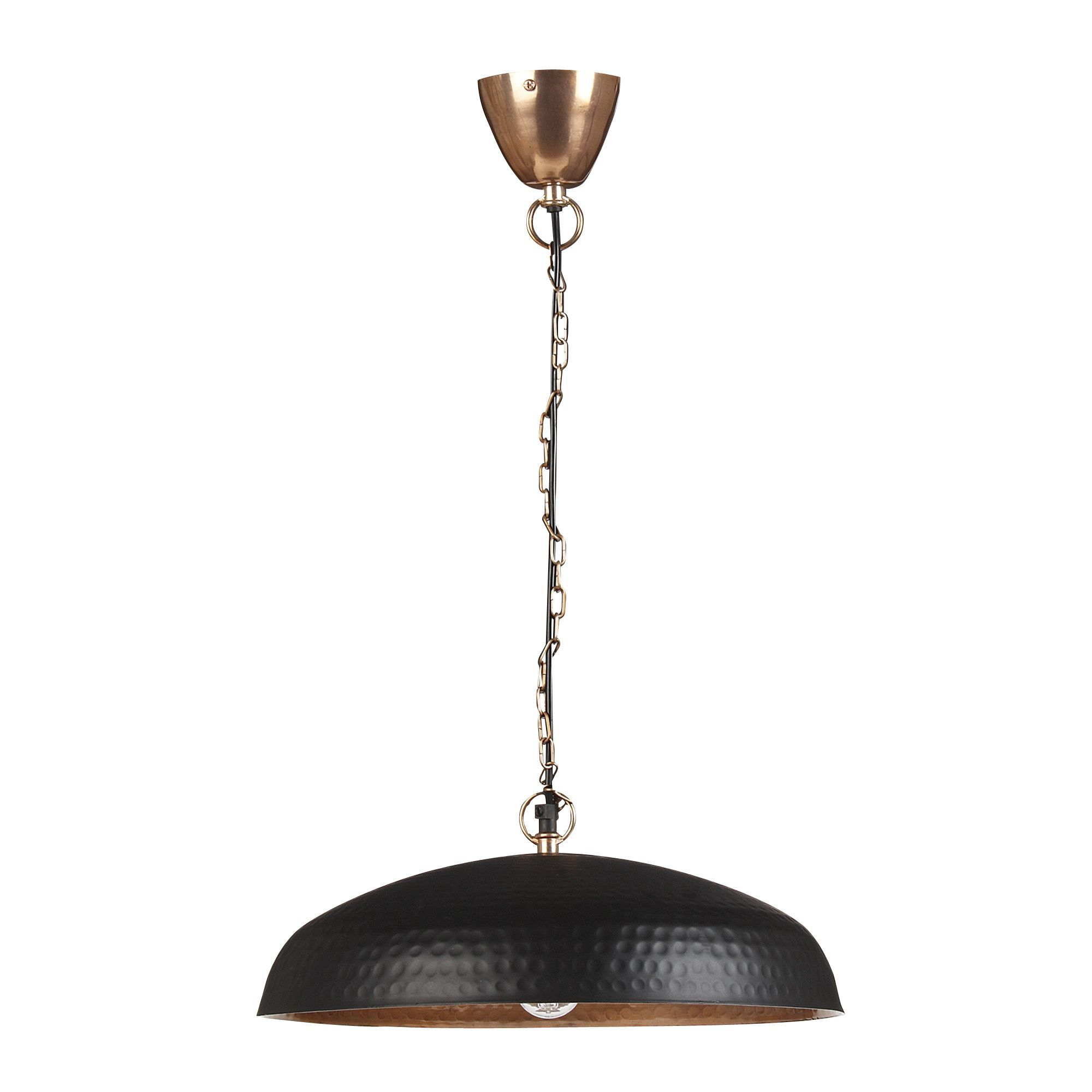 Lampe Suspension Cuivre Suspension Luminaire Alinea