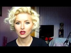 Image Result For Marilyn Monroe Haircut Diagram Cute Hair
