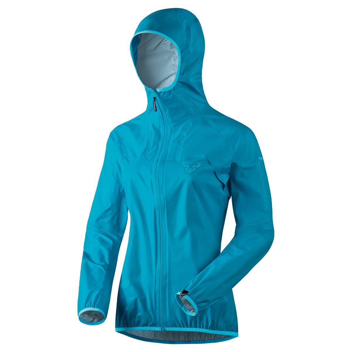 Dynafit transalper 3l jacket damen