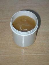 #salve Rezept #propolisPropolis: Salbenrezept – Hautpflege Neurodermitis – #ha ….