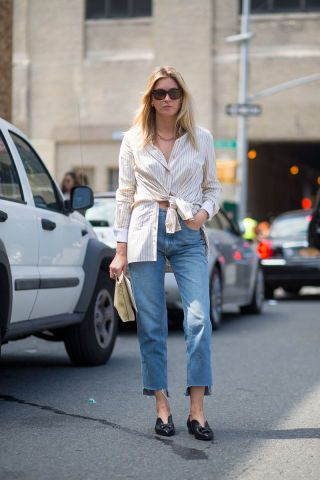 60 on-trend spring and summer outfit ideas to start wearing now: