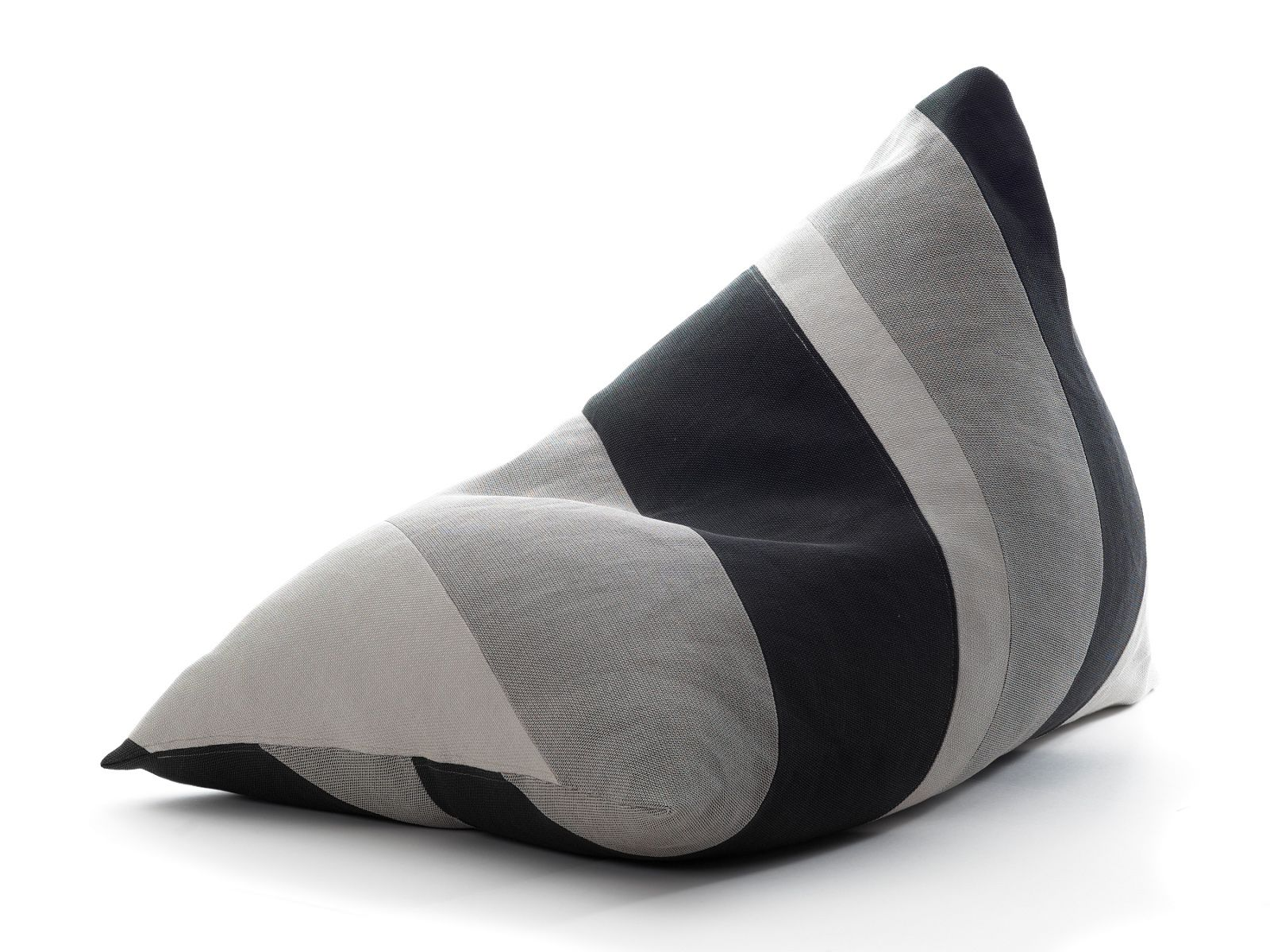 Poltrona a sacco in tessuto MY by Woodnotes design Ulla Koskinen