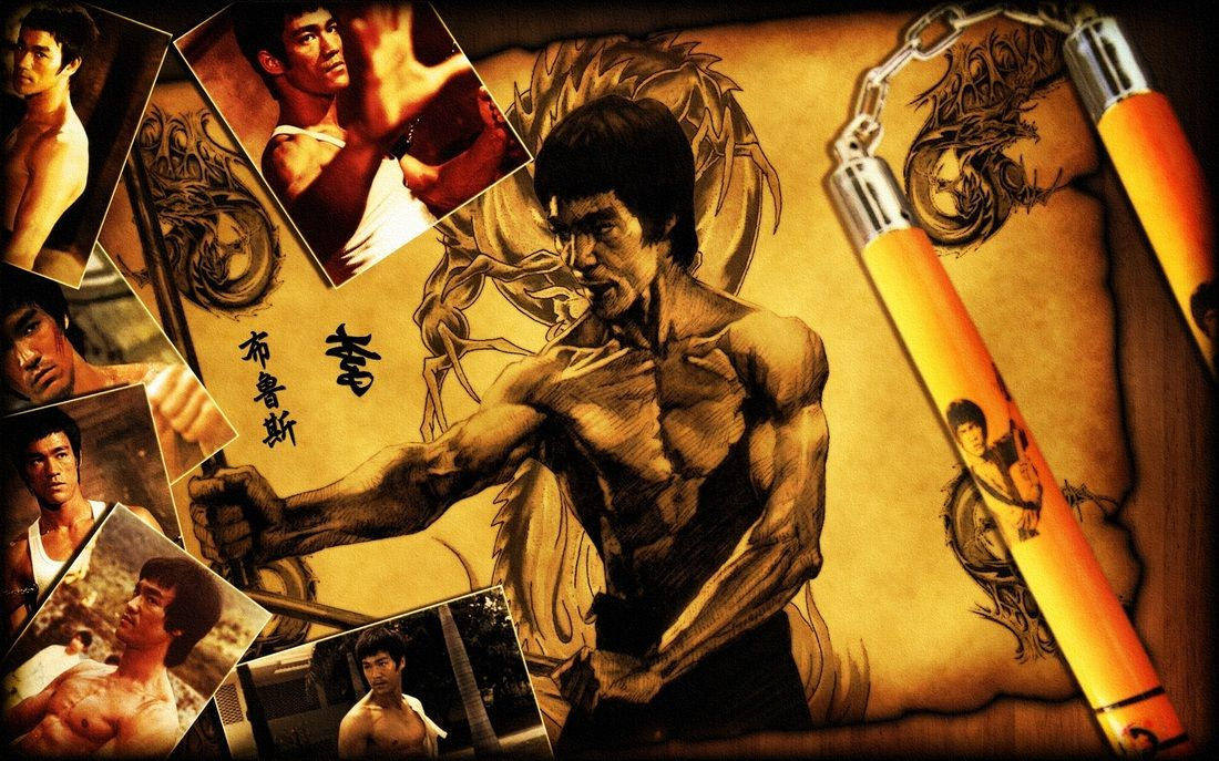 143 Bruce Lee Quotes