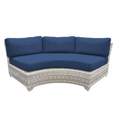 tk classics fairmont corner sectional piece with cushions fabric rh pinterest co uk