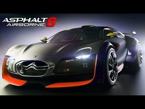Asphalt 8 Ds Survolt Season 9 Beyond Max Upgrade Dubai Gameplay