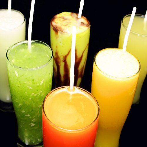 Menu Dapilota Cafe Aneka Juice Resep Juice Membuat Juice Makanan Minuman